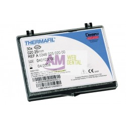 THERMAFIL 25mm (30 Unidades) -- MAILLEFER