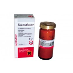 ENDOMETHASONE C -- SEPTODONT
