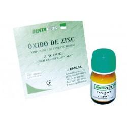OXIDO DE ZINC -- DENTAFLUX
