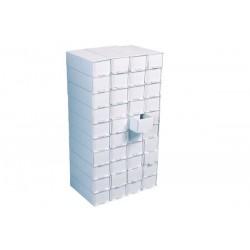 CAJA DE MODELOS (100 cajas para 3 modelos)
