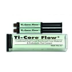 TI-CORE FLOW+ AUTOMIX -- EDS