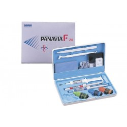 PANAVIA F 2.0 WHITE KIT -- KURARAY