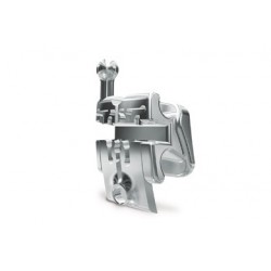 CASO DE BRACKETS METALICOS AUTOLIGABLES CARRIERE LX MBT .018 -- ORTHO ORGANIZERS